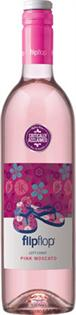 Flipflop Pink Moscato 750ml - Case of 12